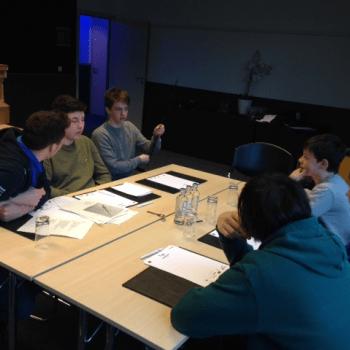 3 EM en 3IW  op Bootcamp Solar Olympics in Brussel