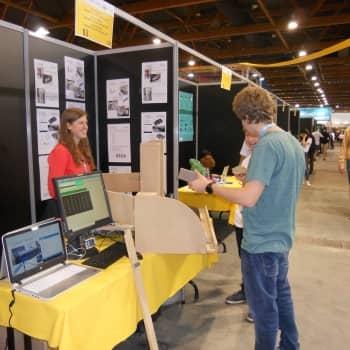 VTI valt opnieuw in de prijzen op de WetenschapsExpo